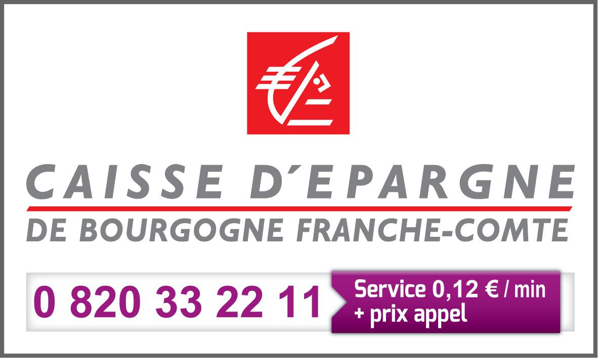 Caisse d'Epargne Bourgogne Franche Comté